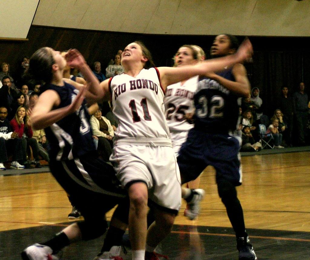 Section v girls basketball ICLOUD LEAK images 25