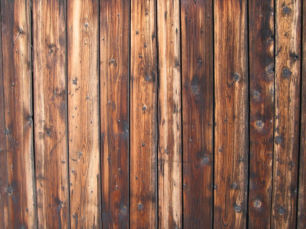 Wood Wall - Free Texture