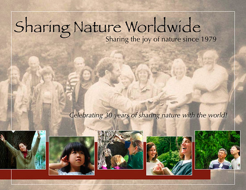 sharing nature worldwide