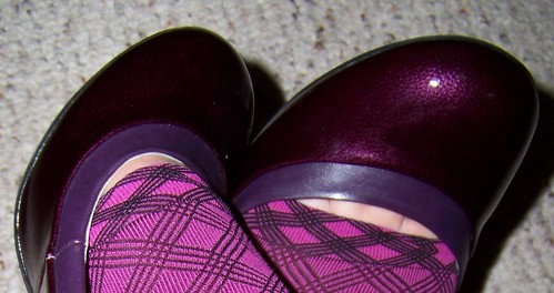 Vegan heels