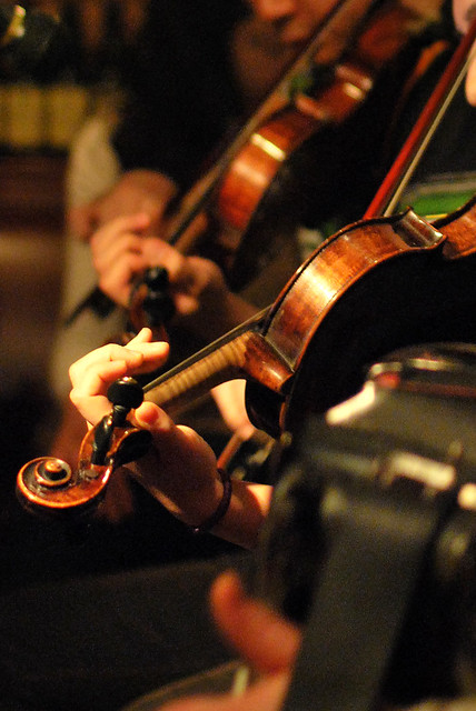 Special Live Irish Music / May 04, Monday @Failte from Flickr via Wylio