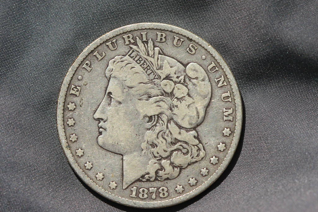 Vintage Coin Value 111