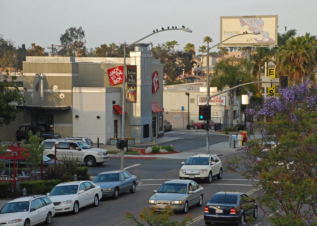 Best Western In San Diego Hotel Circle