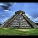 Piramide de Chichenitza (Mexico) por Neononac