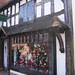 The Nutcracker - The Christmas Shop, Henley Street, Stratford upon Avon
