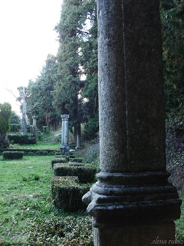 Monasterio de Guisando