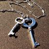 RockLove Double Key