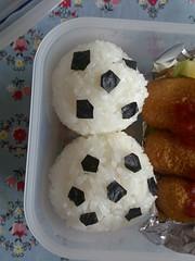 meal, rice, japanese cuisine, food, dish, cuisine, onigiri,