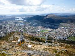 Bergen1005 052 Ulriken