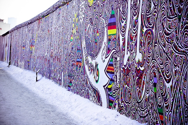 The Berlin Wall: Top 10 Free Attractions in Europe