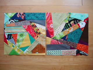 Joy June scraptastic blocks