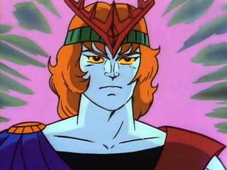 090108 - 在多數機器人動畫中擔任「美形反派」幕後代言人的老牌聲優市川治,於本月2日因為心臟衰竭而去世(2/5):大將軍嘎魯達