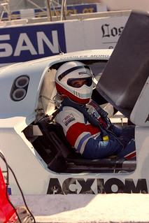 Charles Morgan - Essex Racing