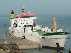 vehicle, freight transport, ship, sea, bulk carrier, harbor, cargo ship, watercraft,