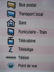 Transport heaven