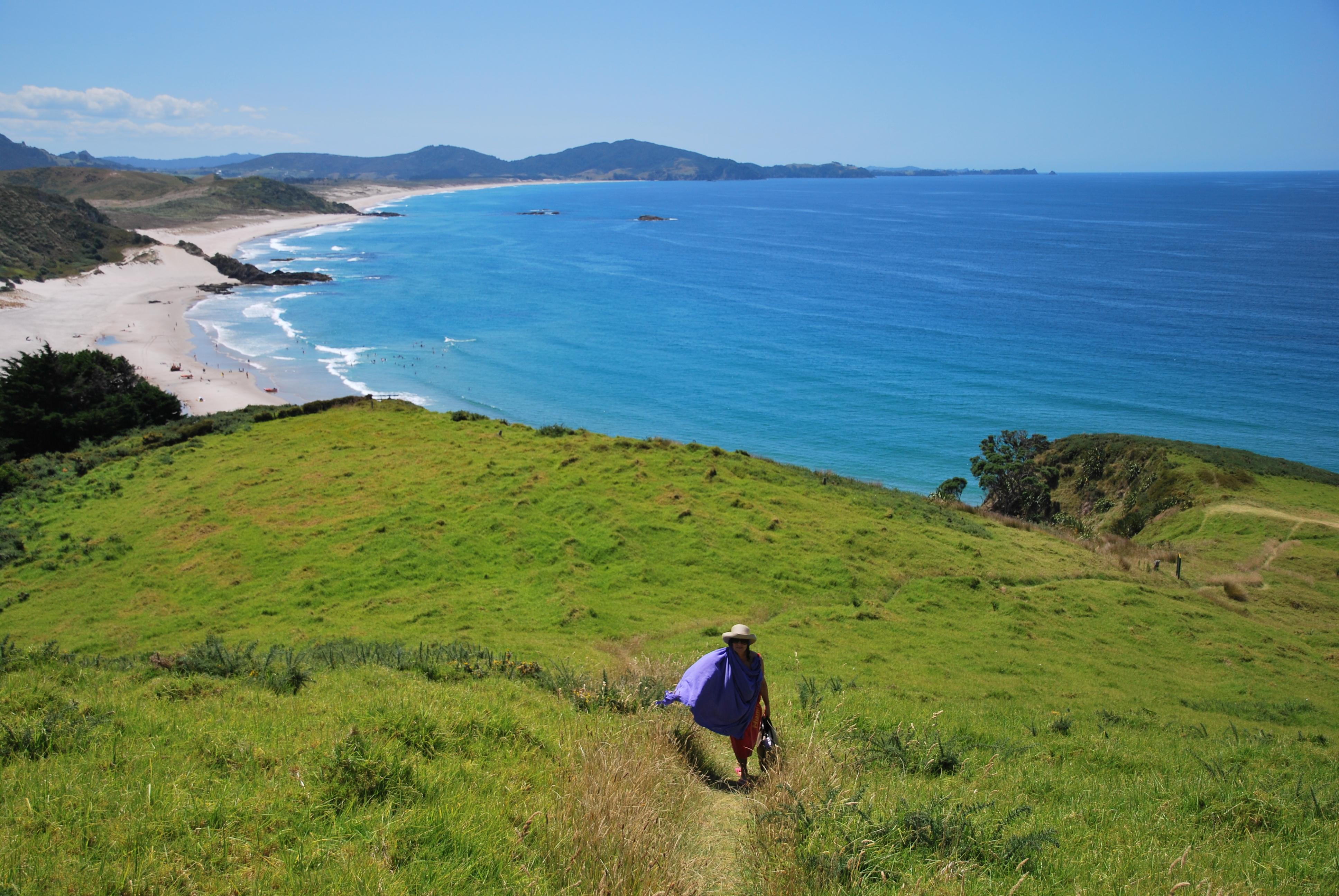 Whangarei Heads - Whangarei - New Zealand 043