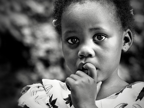 africa travel portrait blackandwhite bw girl tanzania portraiture moshi zuiko masai arusha swahili eastafrica chaga