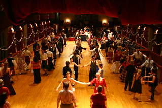 The English-Scottish Ball by andr0_0, on Flickr