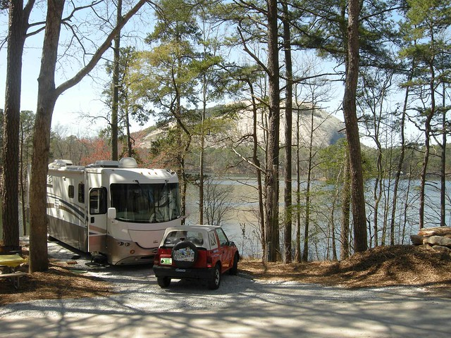 Stone Mountain Park Campground,Stone Mountain, Georgia. Check for ratings on facilities, restrooms, and appeal. Save 10% on Good Sam Resorts.