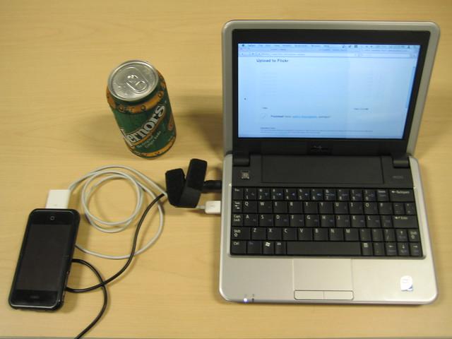 Dell Mini 9 - OS X