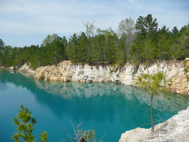 Blue Hole Flickr Photo Sharing