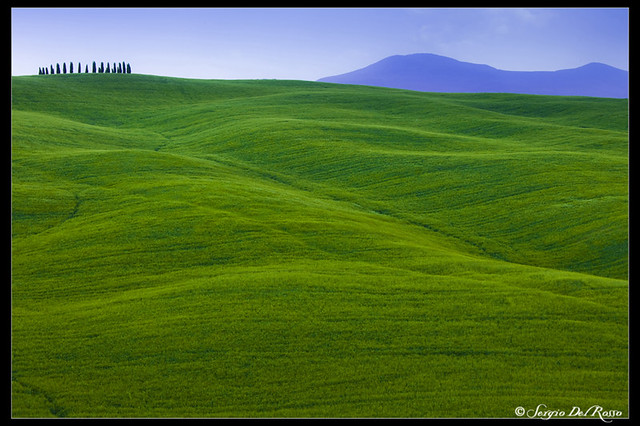 Tuscany,