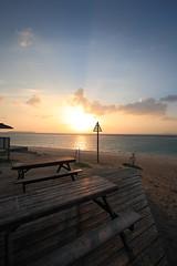 Sunset@瀨底島