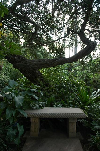 Meditation Garden Self Realization Fellowship Encinitas California Usa 3271 Flickr
