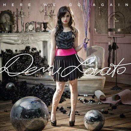 Demi Lovato Album Cover on Demi Lovato New Cd Cover   Flickr   Photo Sharing