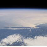Long Island Sound, New Jersey Coast (NASA, International Space Station Science, 11/10/06)