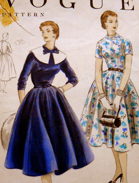 Women's Vintage Vogue Sewing Patterns, Vogue patterns at