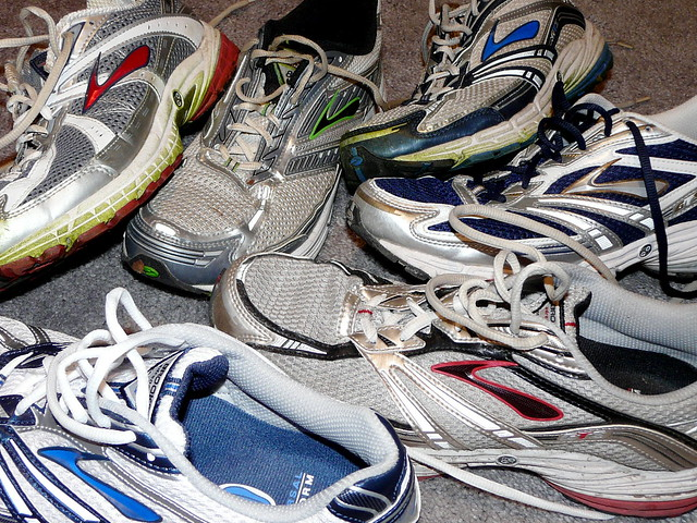Brooks Adrenaline Running Shoes Reviews