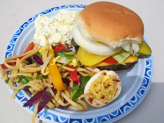 Pioneer Woman's Favorite Burger Ever Recipes — Dishmaps