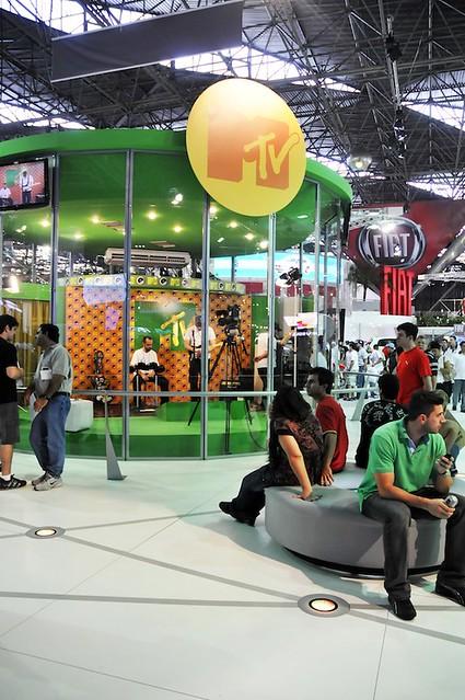 MTV Salão do Automóvel