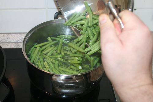 41 - Bohnen kochen / Cook beans