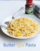 butter corn pasta