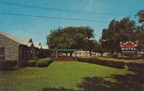 Wish you were hear cortez motel harrisonville missouri for Oasis motors corpus christi