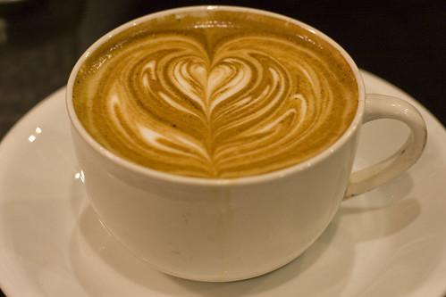 DCH Latte #4