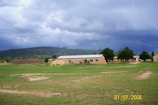 Kikombo VIllage