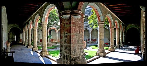 Convento de Huejotzingo
