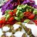 Small photo of Zucchini Falafel