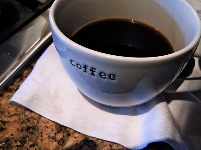 coffee from Flickr via Wylio