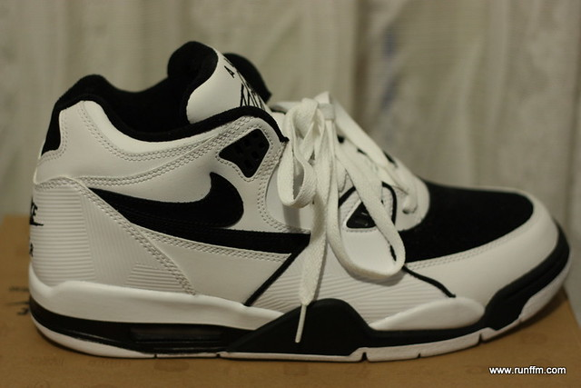 Nike Air Flight Falcon Off Court Shoes