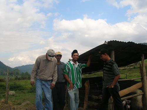 republica geotagged farmers dominicanrepublic farm dr dominicana ciénaga geo:lat=19065926 geo:lon=70862036