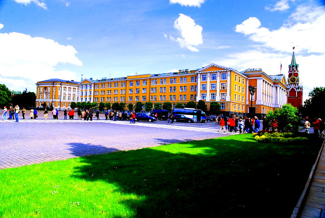 Russian Museum - Flickr CC zharif