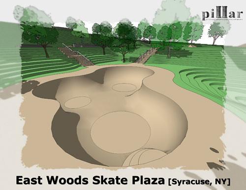 Syracuse, NY-Pool | Pillar Design Studios | Flickr