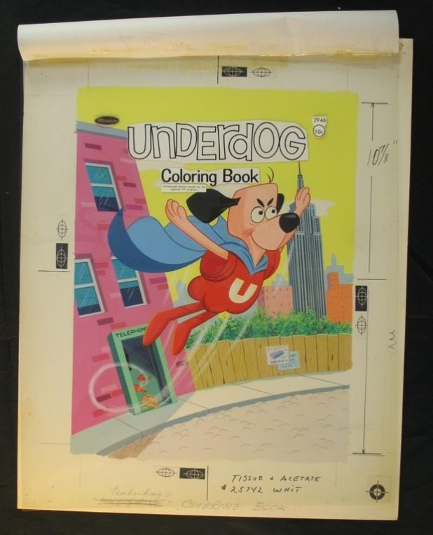 underdog_coloringart65
