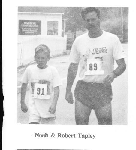 June 1992 10k Noah & Robert Tapley