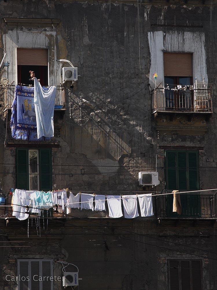 Via della Madalena (alrededores)