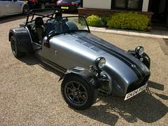race car, automobile, lotus seven, vehicle, caterham 7 csr, caterham 7, antique car, classic car, vintage car, land vehicle, sports car,